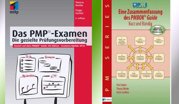 PMP-Vorbereitung myWay Online | Wuttke & Team